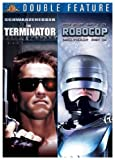The Terminator / Robocop by MGM (Video & DVD)