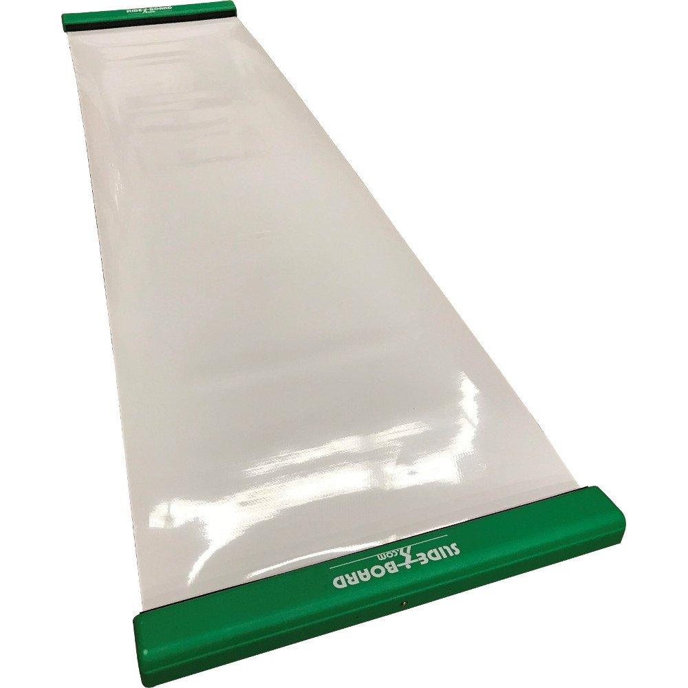 Hockeytrain.com Slide Board 6 – Supreme Slide Board – Lateral Side Board Six Ft