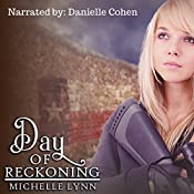 Day of Reckoning: Dawn of Rebellion Series, Book 2 | Michelle Lynn