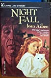 Night Fall, Joan Aiken, 0440200547