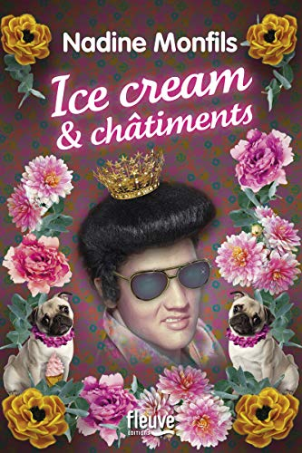 Elvis Cadillac, King from Charleroi : Ice cream et châtiments