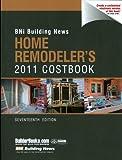 BNI Home Remodeler's Costbook, William D. Mahoney, 1557016968