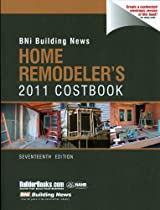 BNI Building News Home Remodeler's Costbook 2011