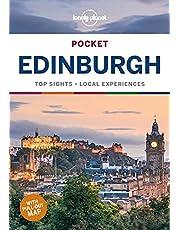 Lonely Planet Pocket Edinburgh 6 6th Ed.