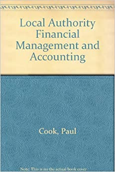 Book Local Authority Financial Management and Accounting