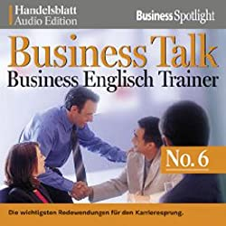 Business Talk English Vol. 6