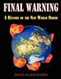 Final Warning, David Allen Rivera, 1615779299