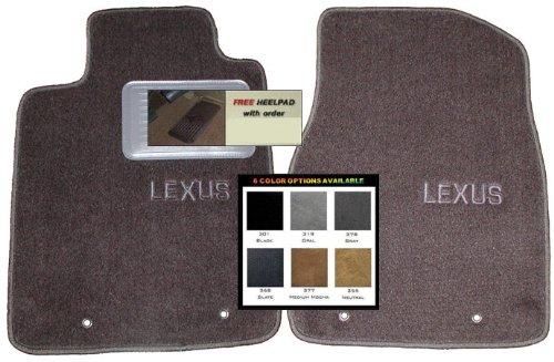 2007 lexus rx 350 carpet floor mats floor matttroy. Black Bedroom Furniture Sets. Home Design Ideas