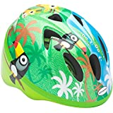 Schwinn Infant Helmet, Jungle