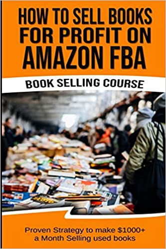 sell books back to amazon