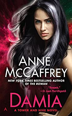 Damia (A Tower and Hive Novel Book 2)