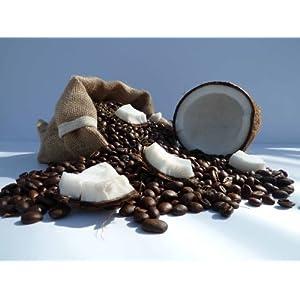 Caffè Aromatizzato alla Crema di Cocco 1 kg