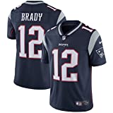 NIKE England Patriots Tom Brady Limited