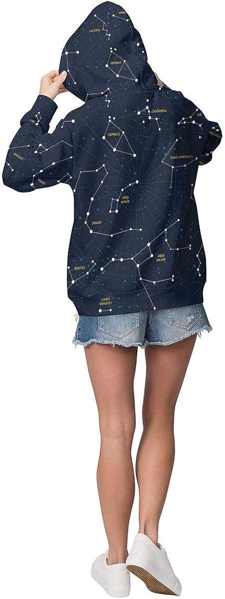 Activewear Women LOURA Women & Girls Long Sleeves Hoodie Hooded ...