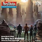 Der Weg nach Wanderer (Perry Rhodan 2778) | Michael Marcus Thurner