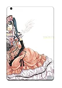 Top Quality Case Cover For Galaxy S5 Case With Nice Dress Pink Trap Birdcage Kuroshitsuji Ciel Phantomhive Cage Anime Anime Boys Appearance