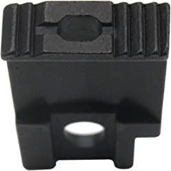 Throat Plate+Feed Dog For Juki Ls1340 341 Cylinder Bed #212-21908+212-25305