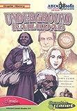 Underground Railroad (Graphic History)