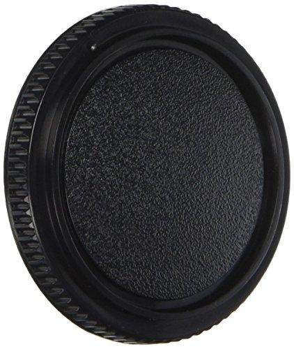 Fotodiox Designer Camera Body Cap for Canon EOS cameras, fully compatible with Canon RF-3 cap, fits Canon EOS 1D, 1DS, Mark II, III, IV, 1DC, 1DX, D30, D60, 10D, 20D, (Rebel Xsi Body)