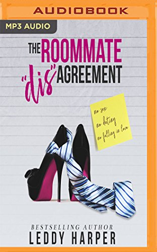 The Roommate 'dis'Agreement by Audible Studios on Brilliance Audio