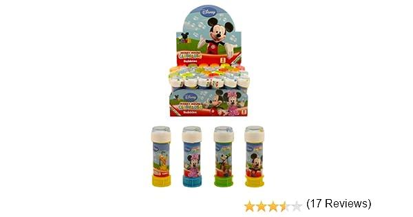 Pompero surtido Mickey Mouse Clubhouse Disney.: Amazon.es: Juguetes y juegos