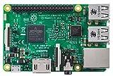 Vilros Raspberry Pi 3 Retro Arcade Gaming Kit with