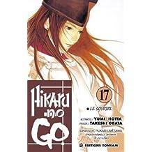 HIKARU NO GO T17