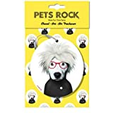 Pets Rock Air Freshener Soup