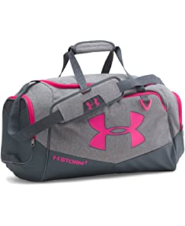 Under Armour UA Storm Undeniable II MD Duffle One Size Fits All Graphite 17bb4545f9ac6