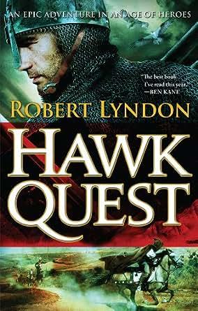 Hawk Quest - Robert Lyndon