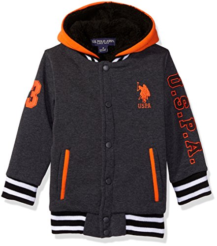U S Polo Assn Sherpa Fleece product image
