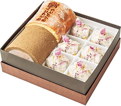 新 杵 堂 ロール ケーキ