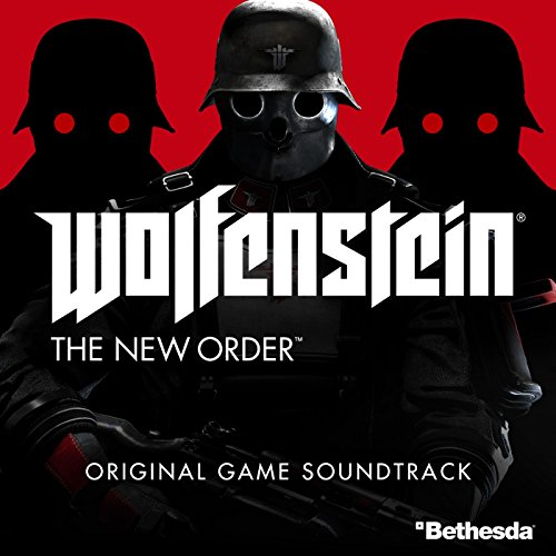 Wolfenstein: The New Order Ori...