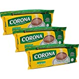 Chocolate Corona Tradicional - Hot Chocolate Corona (3 Pack)