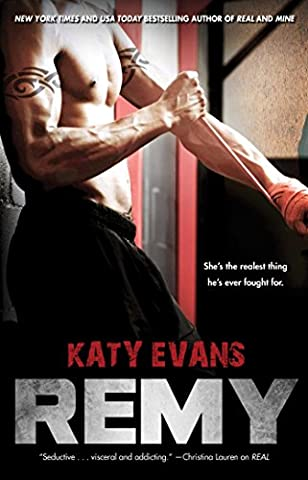 Remy (The REAL series Book 3) (Fifty Shades Of Grey 3 Kindle)