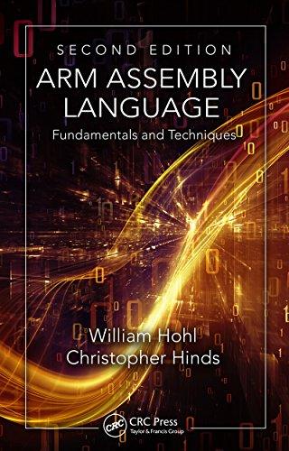 ARM Assembly Language: Fundamentals and Techniques, Second Edition ()