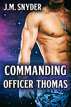 Commanding Officer Thomas by [Snyder, J.M.]