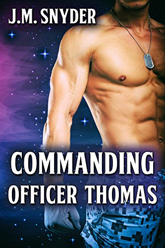 Commanding Officer Thomas