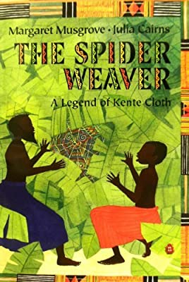 The Spider Weaver