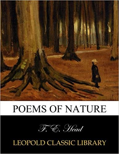 Book Poems of nature
