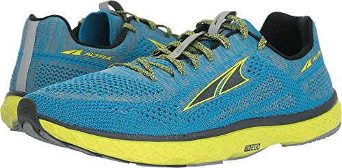 Altra Escalante Racer Limited Edition Scarpe da Corsa Uomo Boston, Blue, 44 EU