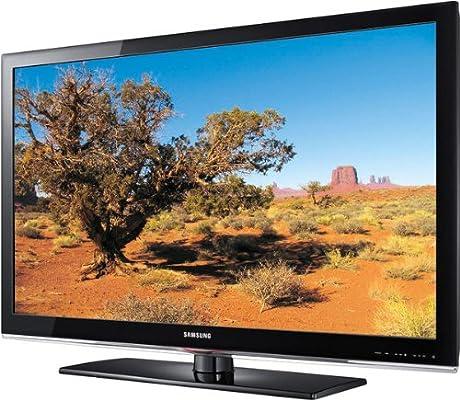 Samsung LE46C530 116- Televisión Full HD, Pantalla LCD 46 pulgadas ...