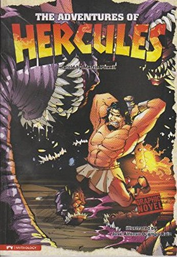 The Adventures of Hercules (Mythology)