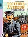 Docteure à Verdun : Nicole Mangin par Lequellenec