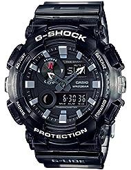 Casio G-Shock Hawaiin-Inspired Series Black Watch GAX100MSB-1A