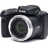 "Kodak AZ401BK Point & Shoot Digital Camera with 3"" LCD, Black"