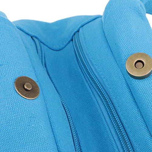 Stile Borse Ricami Tessuto Blu Amici Gli Nazionale Artigianali Perfk Regalo Per Madri Epoca wT1pwO