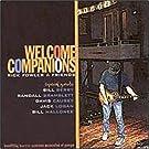 Welcome Companions