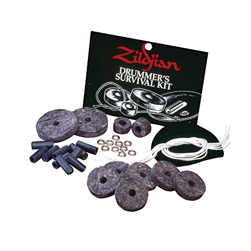 (Zildjian Drummer Survival Kit)
