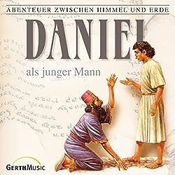 Daniel als junger Mann (Abenteuer zwischen Himmel und Erde 18)